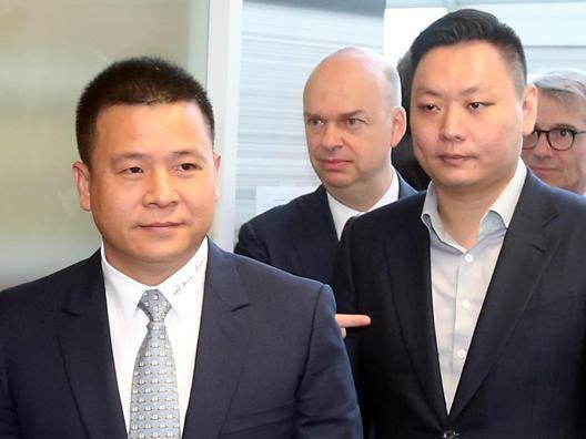 Milan, fallisce società di Li Il nodo debiti da rifinanziare