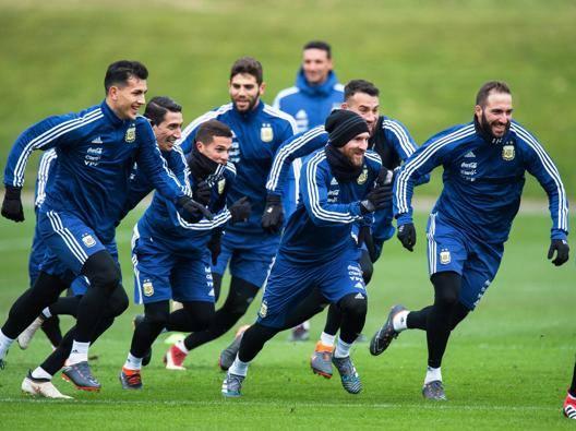 """Argentina, Italia """"decisiva"""" In tanti si giocano la Russia"""