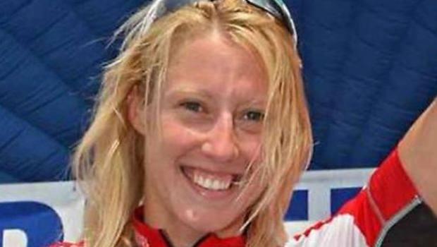 Ilaria Rinaldi.