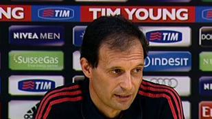 Allegri: 
