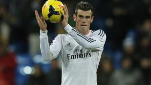 BALE, CHE ASSIST