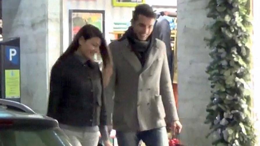 Gigi e Ilaria, tempo di shopping