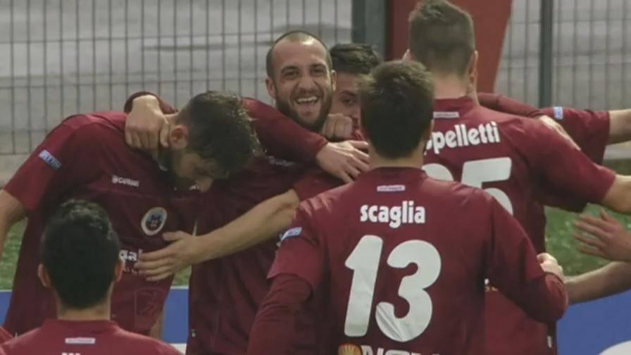 Serie B, i gol della 13ª giornata
