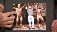 John Cena aveva un fisico bestiale