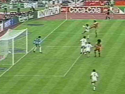 Vardy e il gol al volo al Liverpool, Ranieri: