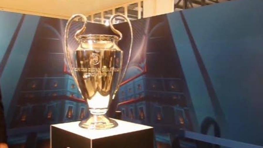 La Coppa sbarca alla Bit <br/>A Milano il trofeo Champions