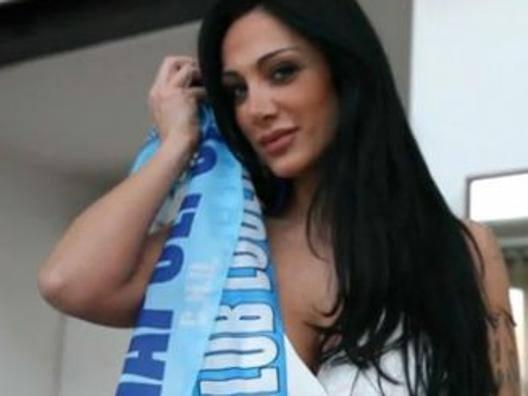 Marika Fruscio: