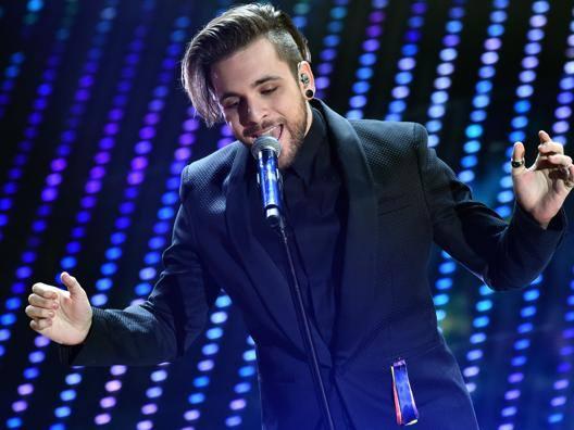 Festival di Sanremo, accuse di plagio per Alessio Bernabei: