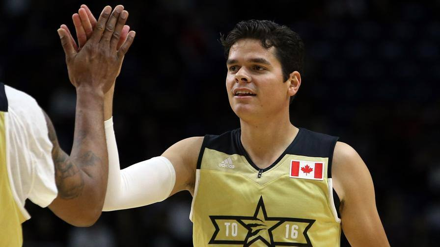 Ma � tennis o All Star Game?, Anche Raonic nella Top 10