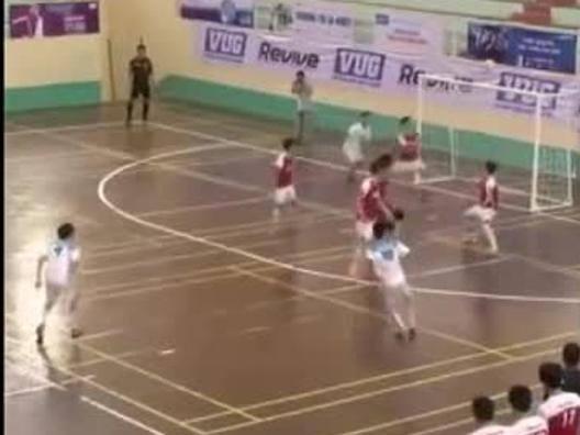 Futsal, il nuovo Ricardinho � in Asia. La punizione � una magia