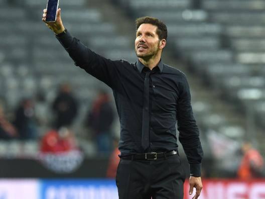 Champions, Bayern-Atletico 2-1: il film della partita