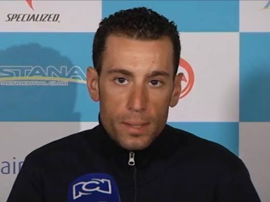 Giro d'Italia, Nibali prepara il ribaltone: