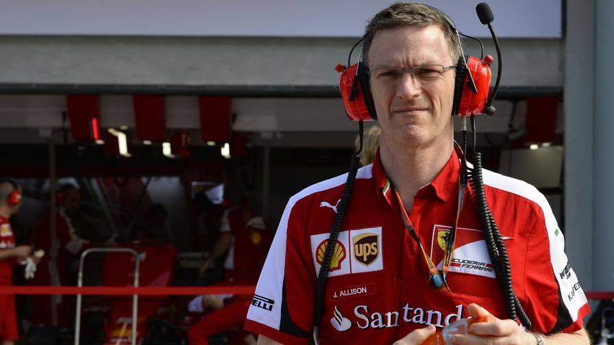 """Allison: """"Montecarlo, una Ferrari con tanto carico"""""""