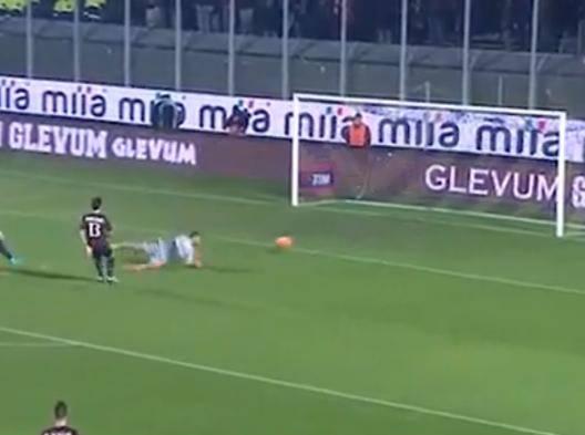 Scommesse, Frosinone: tutti i gol delle partite sospette