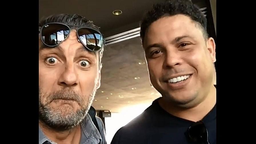 """Bobo e Ronnie: """"Attenta Milano..."""""""