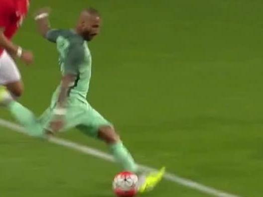 Portogallo: Quaresma in forma Europeo, gol pazzesco in amichevole