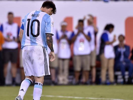 Coppa America: Cile campione ai rigori. Maledizione Messi