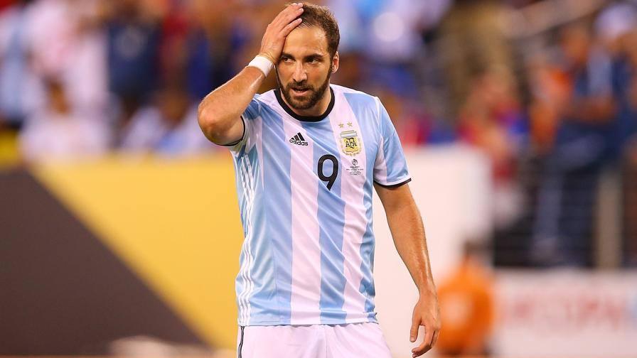 Messi, � una maledizione