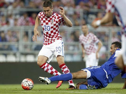 Marko Pjaca, il talento croato che vogliono tutti