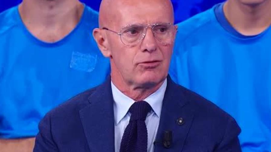 """Sacchi: """"Italia, esempio per la nazione"""""""