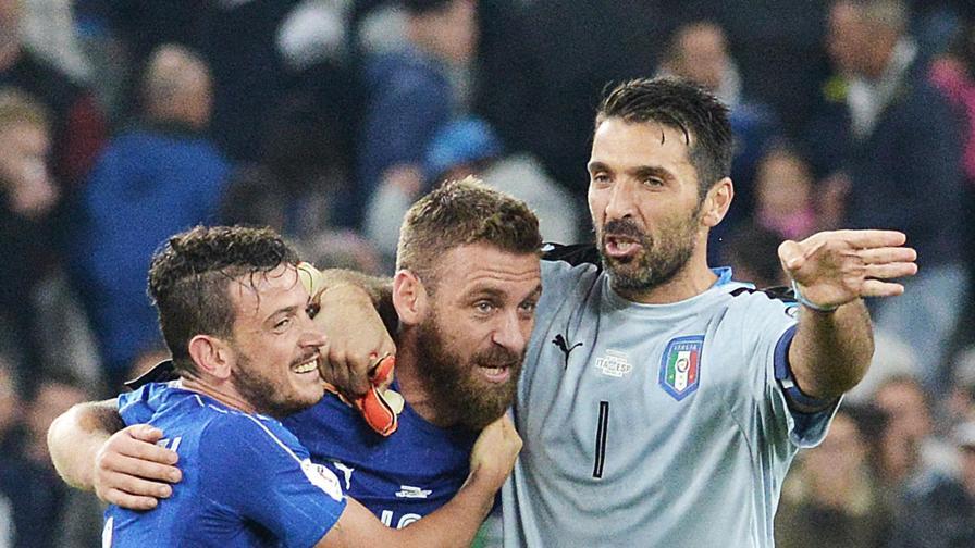Italia, oltre il cuore poco altro
