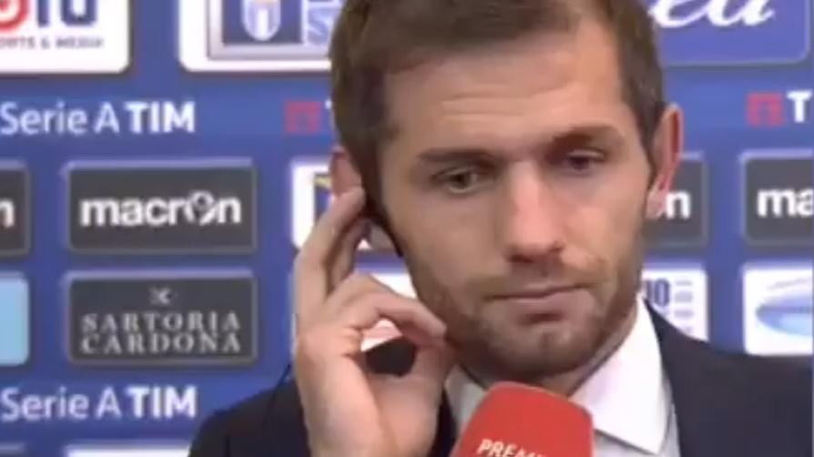 "Lulic: ""Rudiger vendeva calzini..."""