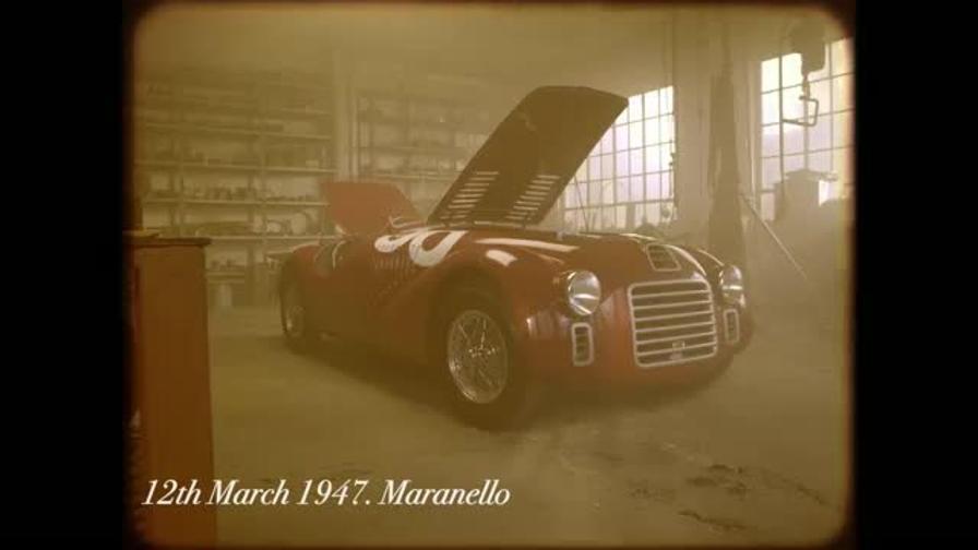 Ferrari, 70 anni di passione
