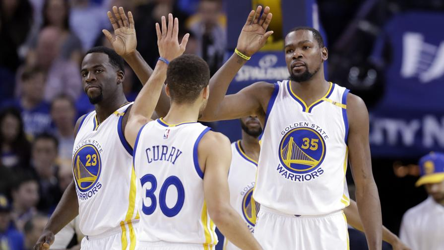 Warriors-Blazers: ecco chi vince