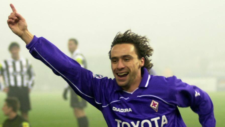 Parma, Fiorentina, Sampdoria e... Enrico Chiesa, classe e