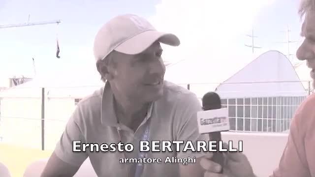 """Bertarelli: """"La Coppa America ha bisogno di questi catamarani"""""""