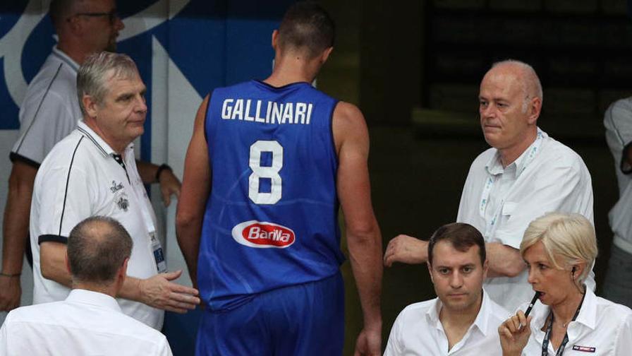 """Bergonzi: """"In quel pugno non c'è il Gallo che conosciamo"""""""