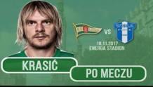 Milos Krasic, 33 anni