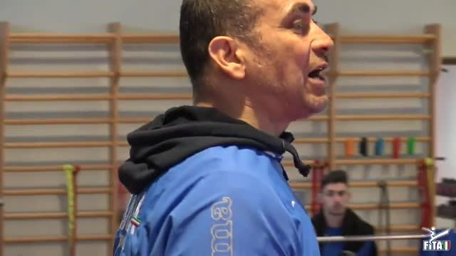 Taekwondo, protezioni e  traumi: parla Roberto Botta