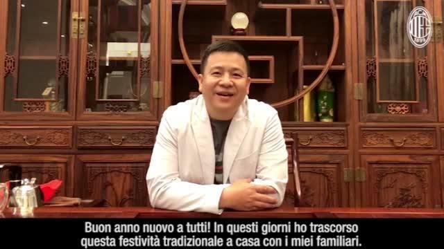 "Milan, Li si difende: ""Voci irresponsabili"""