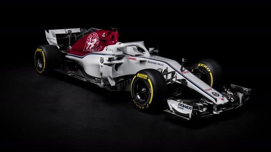 Alfa Romeo-Sauber: il ritorno in F1