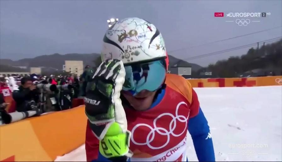 Sci o snowboard? Uguale <br>Ledecka è sempre d'oro