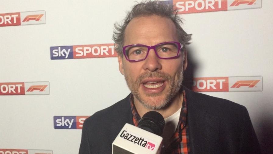 """Villeneuve: """"Sarà un bel mondiale... La Ferrari? C'è!"""""""
