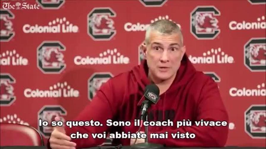 """""""I genitori? Fanatici!"""" La lezione del coach"""