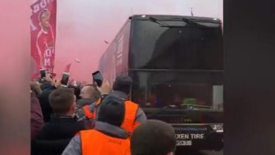 Firenze, agguato di ultrà del Bologna ai tifosi del Torino
