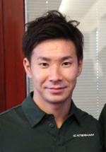 KOBAYASHI K.