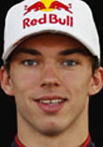 GASLY P.