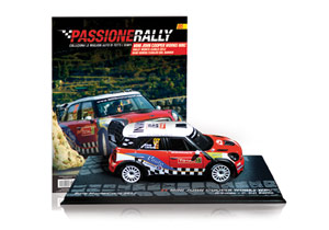 PASSIONE RALLY