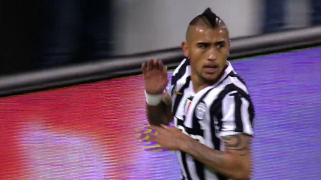 Veni, vidi, Vidal - Video Gazzetta.it