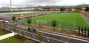 Torre Del Grifoecco Casa Catania La Gazzetta Dello Sport