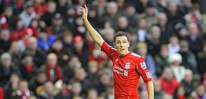 Stewart Downing. Reuters