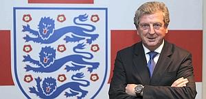 Roy Hodgson, 64 anni, neo c.t. inglese. Reuters