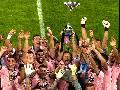 Palermo - Crotone 0-0