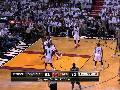 Miami-San Antonio 86-107: highlights