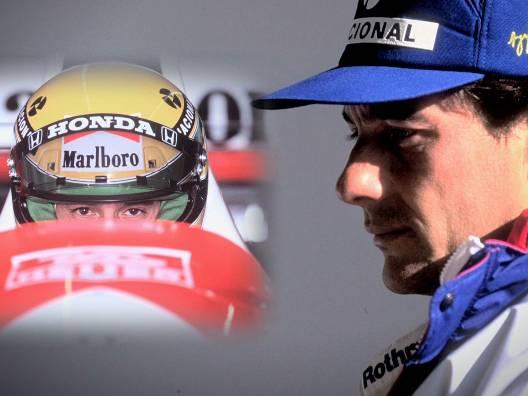 1 Maggio - La F.1 piange Ayrton Senna - Video Gazzetta.it