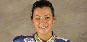 Alessia Polita, 27 anni